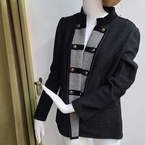 Marc By Marc Jacobs Reversible Jacket